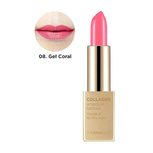 Son Thỏi Collagen Ampoule Lipstick