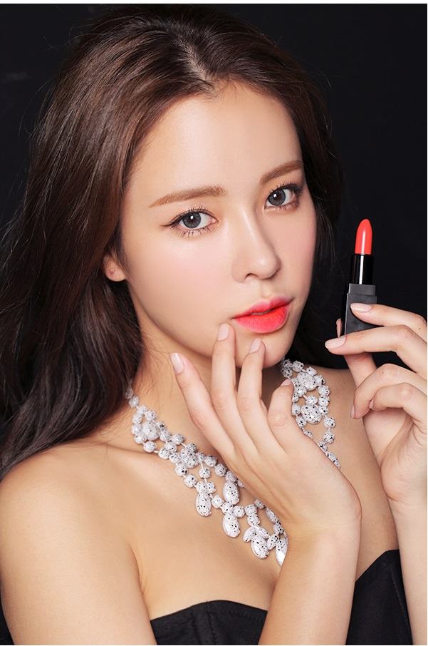 Son 3CE Matte Lip Color #401 Scandal