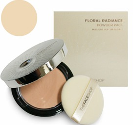 Face it radiance powder pact