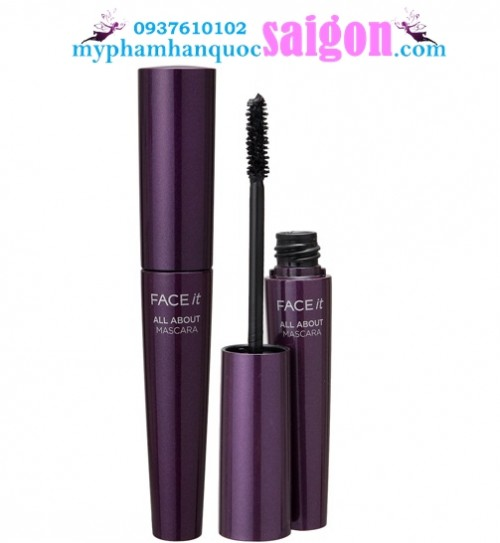 Mascara The Face Shop
