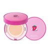 Cushion Daily Skin Berry-Very Matt Cover Foundation