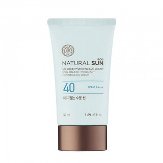 Kem chống nắng Eco Natural Sun no shine hydrating sun cream