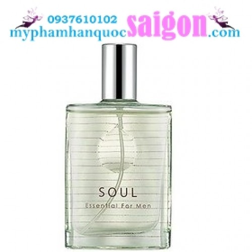 Nước Hoa Nam SOUL ESSENTIAL FOR MEN