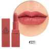 Son 3CE MOOD RECIPE MATTE LIP COLOR #221 Mellow Flower