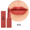 Son 3CE MOOD RECIPE MATTE LIP COLOR #222 Step And Go