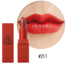 Son 3CE Red Recipe Matte Lip Color #211 Dolly