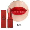 Son 3CE Red Recipe Matte Lip Color #212 Moon