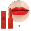Son 3CE Red Recipe Matte Lip Color #214 Squeezing