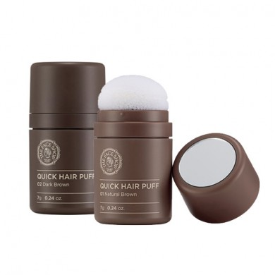 The Face Shop Quick Hair Puff Mua Ở Đâu