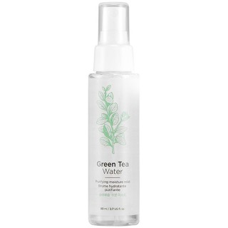 Xịt khoáng Trà Xanh Green Tea Water Purifying Moisture Mist The Face Shop